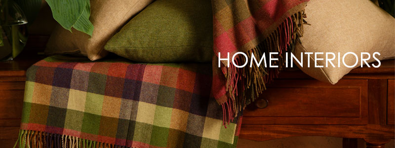 Autumn Home Collection