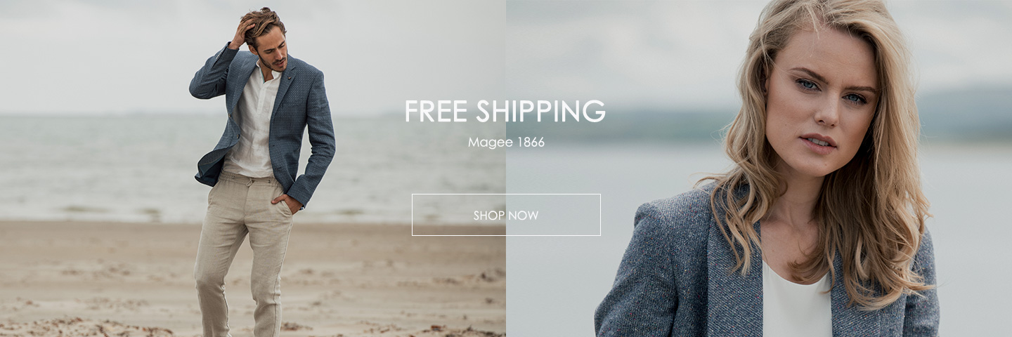 Magee 1866 - Free Shipping