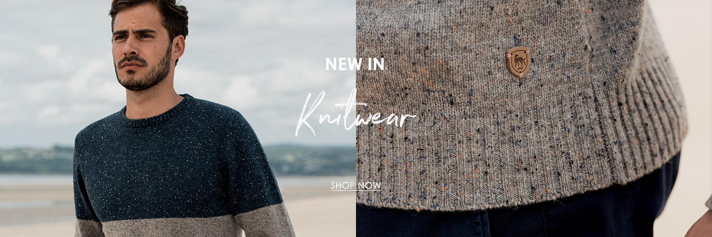 Magee 1866 New in - Knitwear