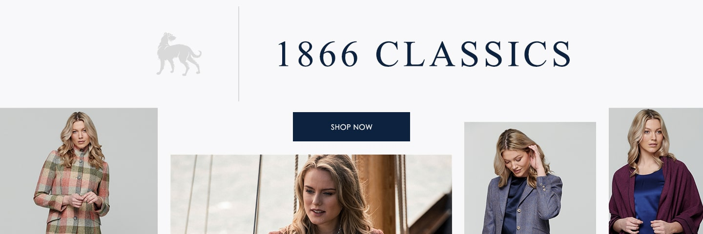 Magee 1866 Classic collection