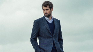 Men's 150th Collection - Menswear Magee 1866 Exclusive New AW16 Collcetion