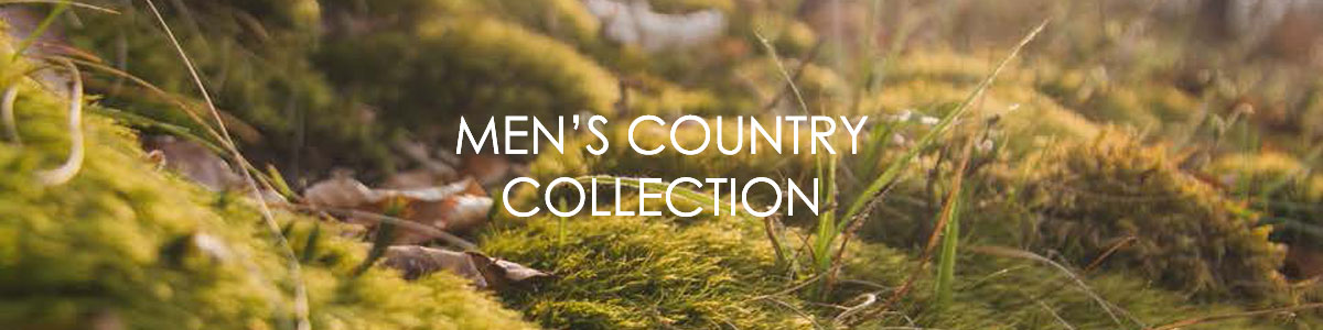 Men's AW17 Country Collection by Magee 1866