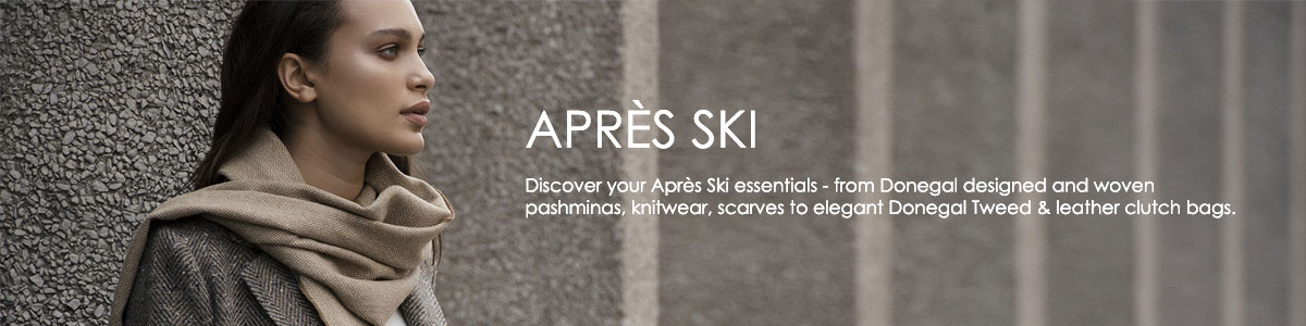 Women's Apres Ski Collection