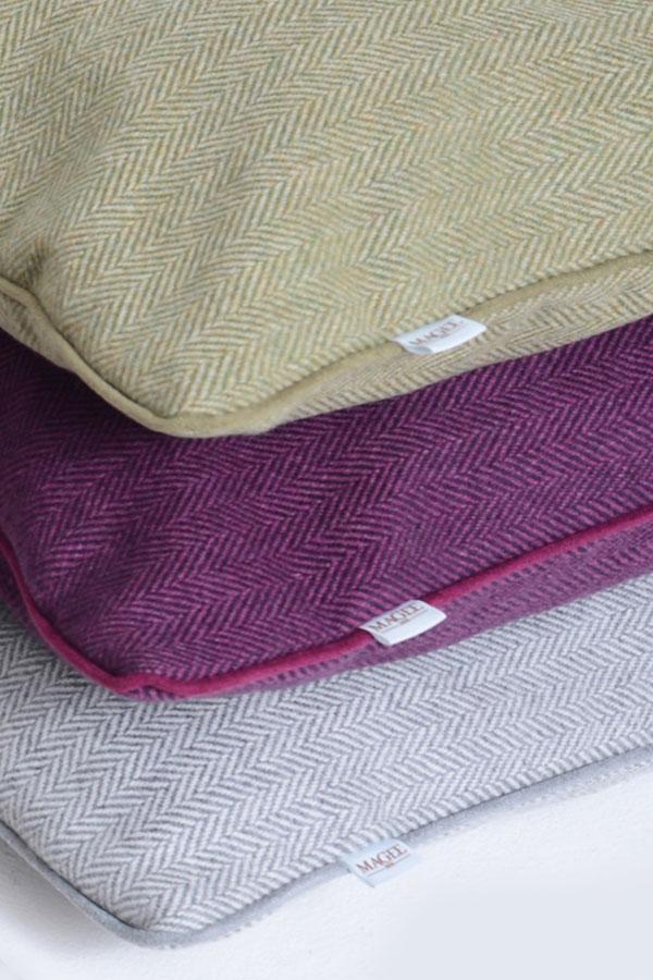 Magee Cushions