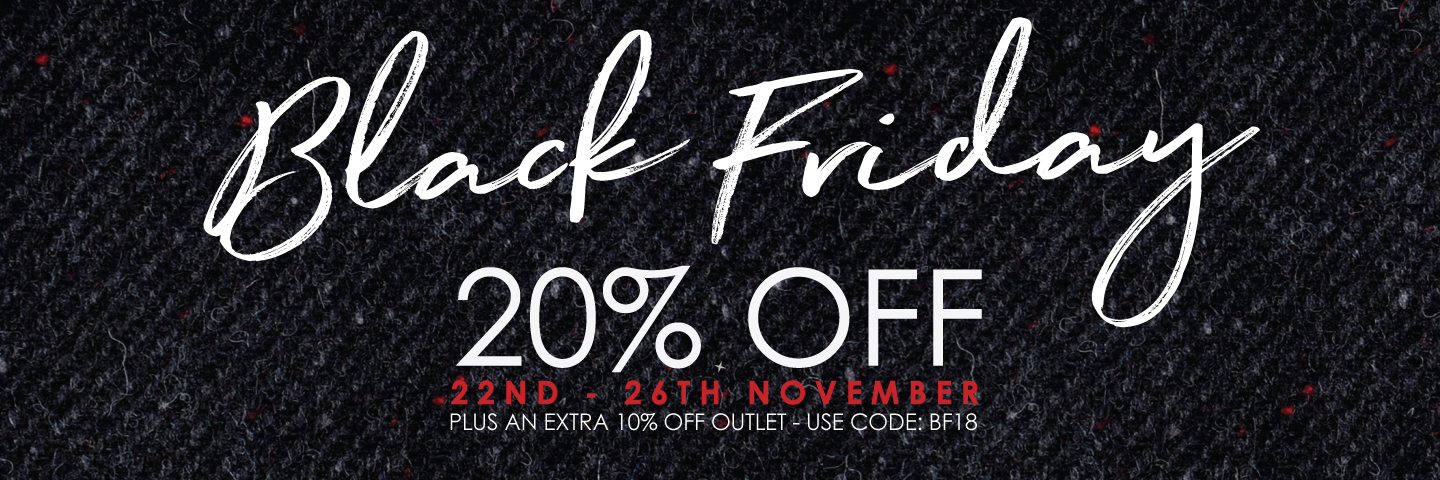 Black Friday 2018 20 Off Everything Magee 1866