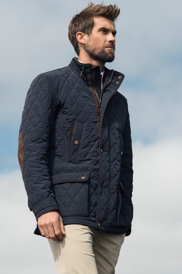 Glengesh Spring Jacket