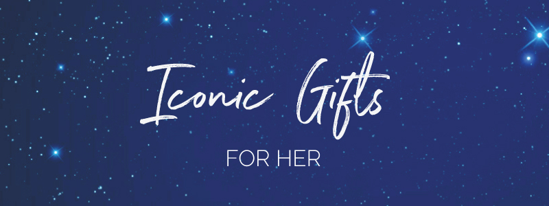 Iconic Christmas Gifts for Her