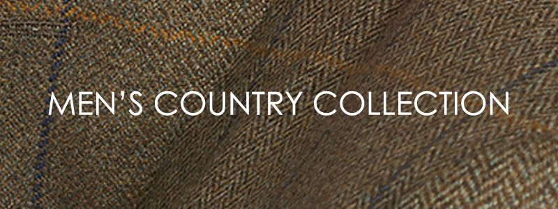 Men's AW16 Country Collection by Magee 1866