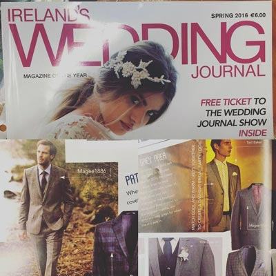 Ireland's Wedding