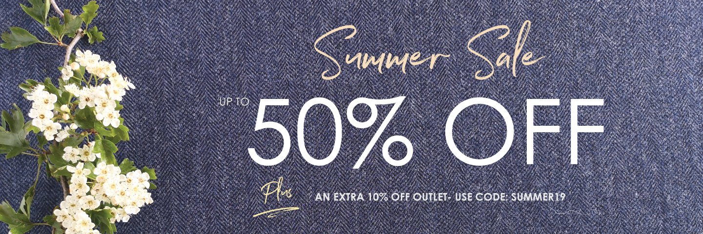 Magee 1866 Summer Sale - up to 50% Off