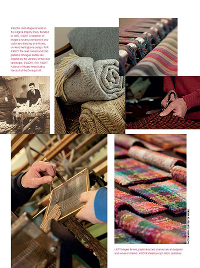Tweed Home Interiors by Magee 1866