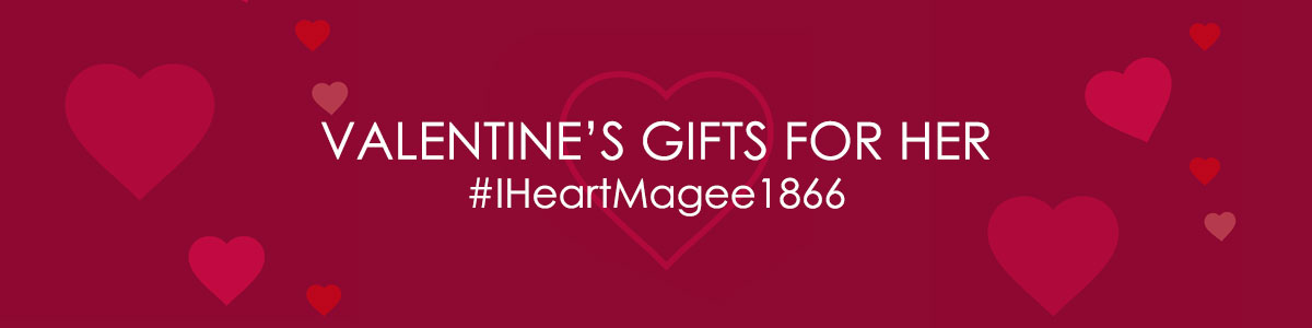 Valentines Day Gifts for Her #IHeartMagee1866
