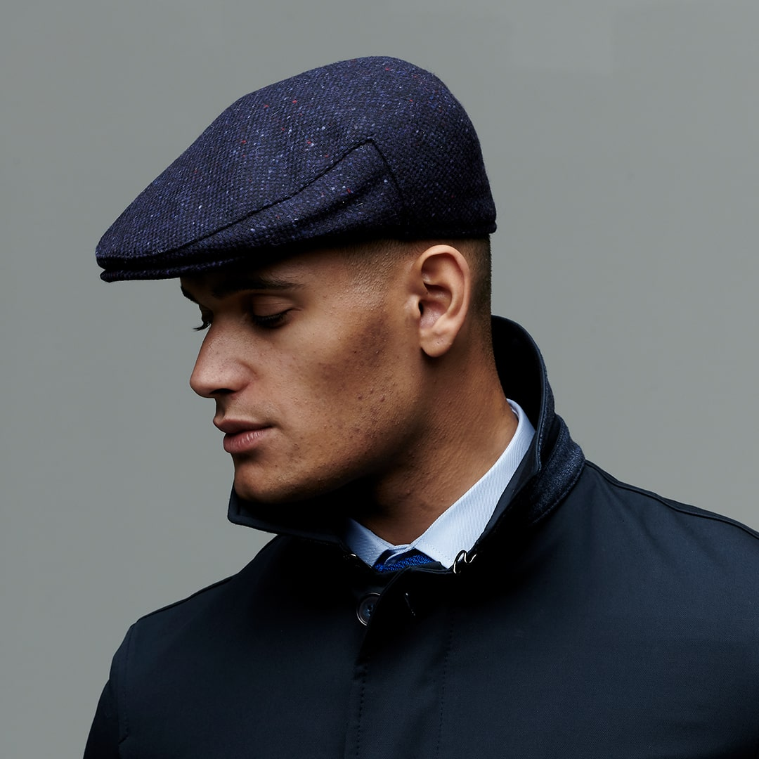 Magee 1866 Tweed Cap Collection