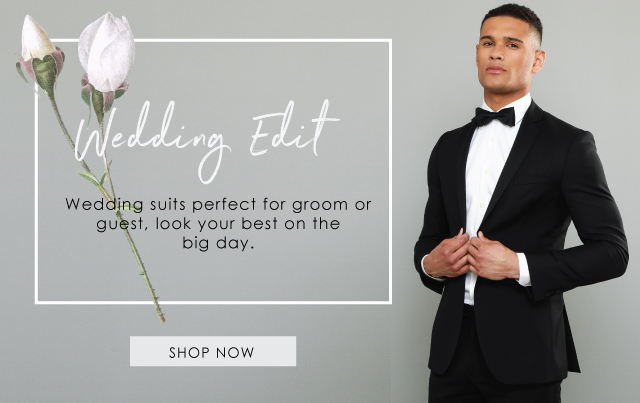 Men's Wedding Collection by Magee 1866
