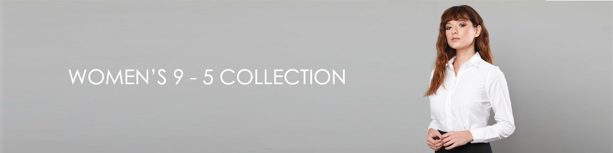 Women's 9 - 5 Collection