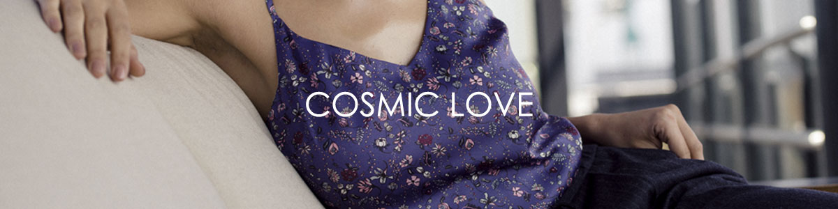 View the Cosmic Love Feature