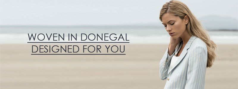 Womenswear Made in Donegal