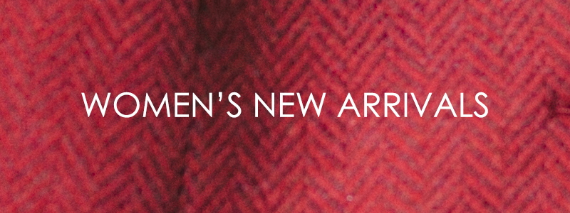 Women's New Autumn Winter 16 Arrivals