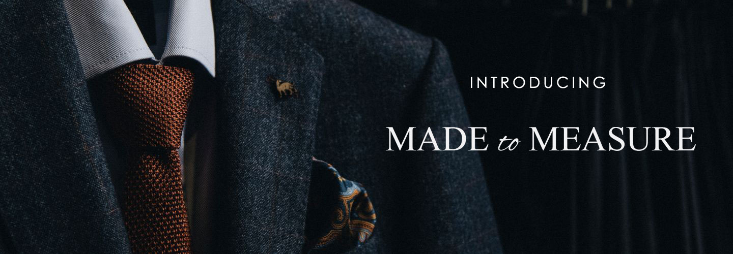 discount sale great deals on fashion Official Website Made to Measure – Bespoke Suits & Jackets Design | Magee 1866