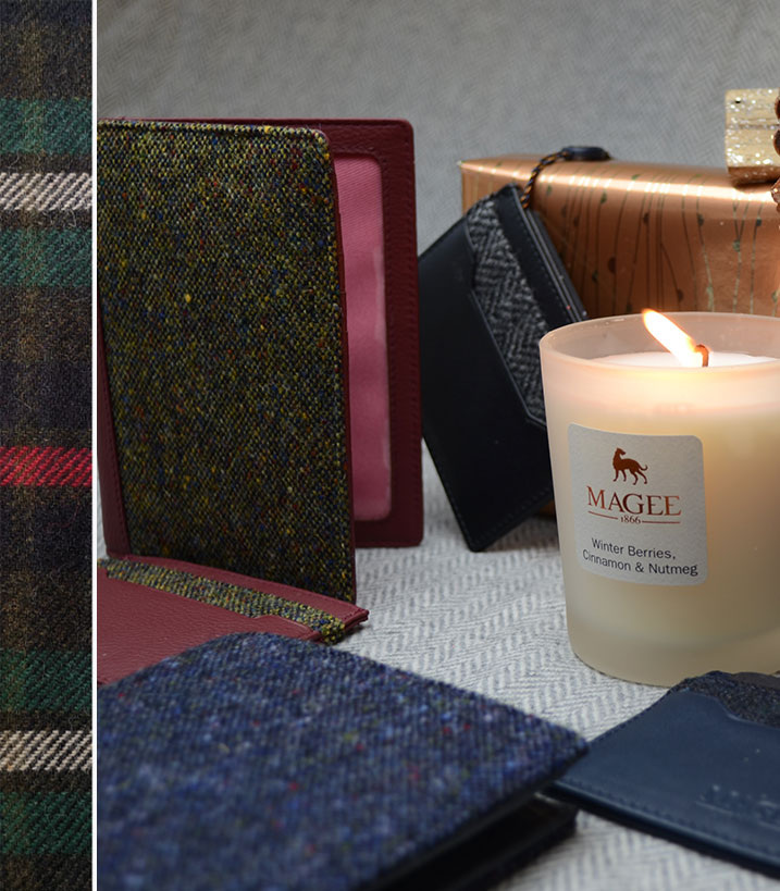 Magee 1866 stocking fillers for him