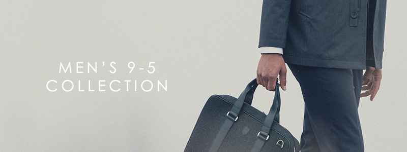 Men's 9 - 5 Workwear Collection