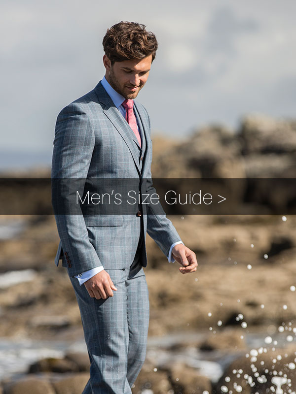 Men's Size Guide
