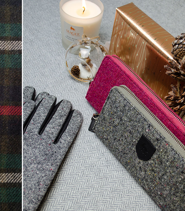 Magee 1866 stocking fillers for her
