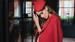 Womenswear AW16 New Collection - Magee 1866r Magee 1866 Exclusive New AW16 Collcetion