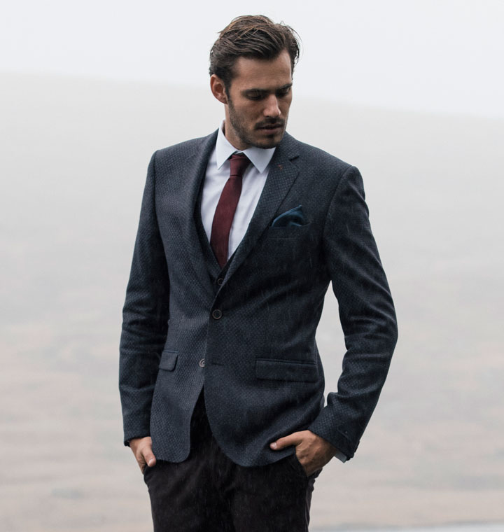 Donegal Tweed – Shop Clothing and Accessories | Magee 1866
