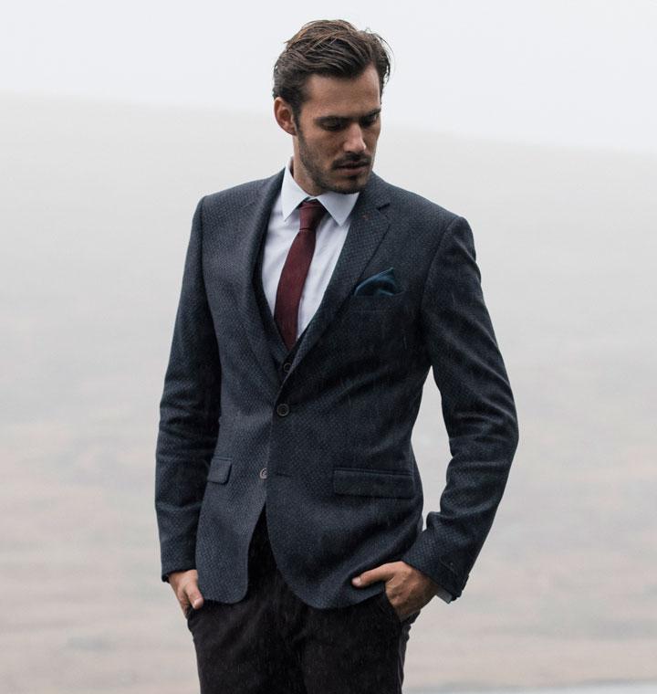 Men's New Jackets