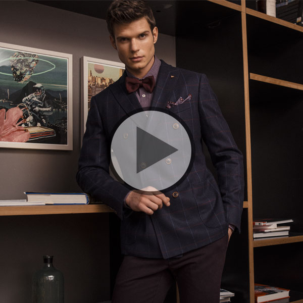Men's AW17 New Tradition Collection Video