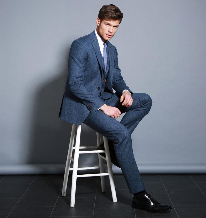 Men's Suit Sale