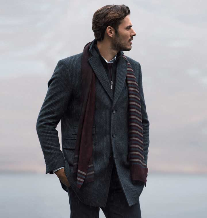 Men's Outerwear - 30% Off