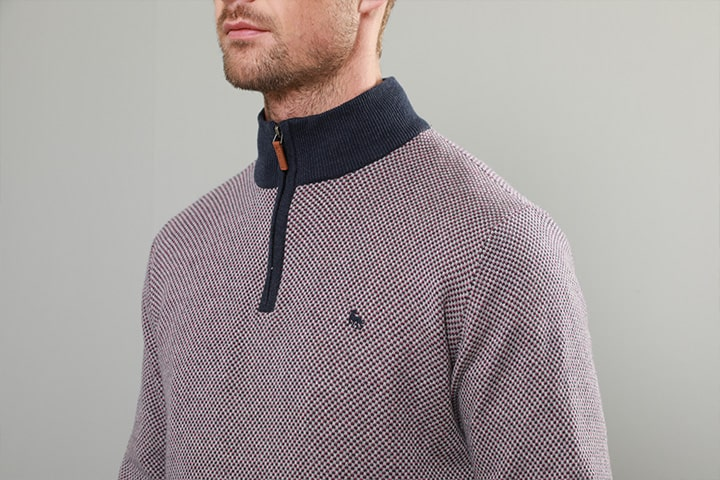 Men Knitwear ss19
