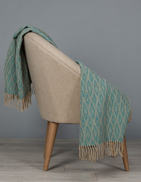Magee1866 Fabrics Throws