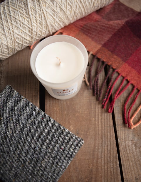 Magee1866 Home Interiors Candles
