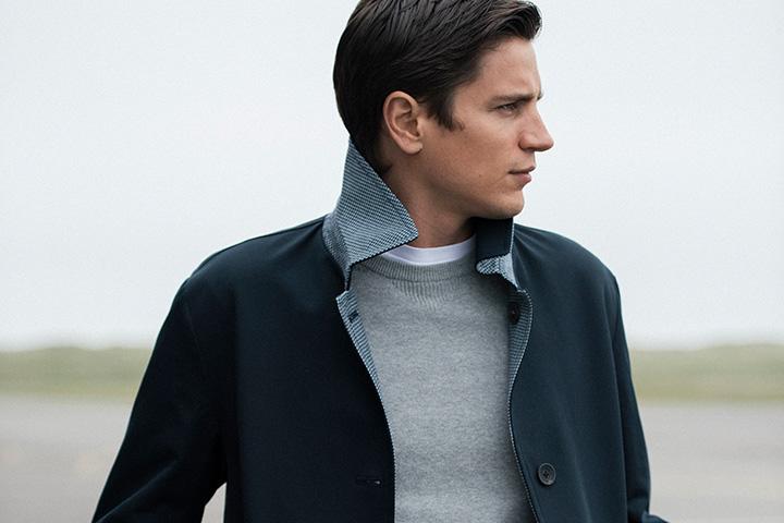 Men's outerwear ss19