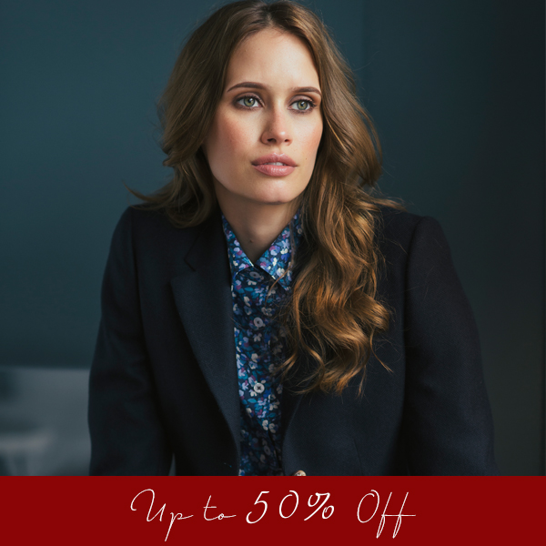 Womenswear Jacket Sale - Up to 50% off