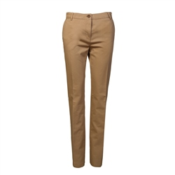 Magee 1866 Beige Lightweight Kathy Washed Look Chino