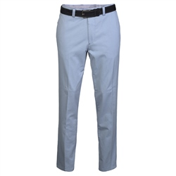 Magee Clothing Pale Blue Dungloe Regular Fit Chino