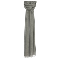 Magee Clothing Magee Pale Grey Scarf