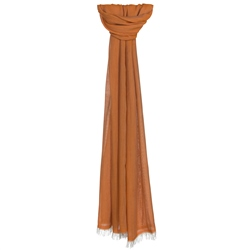 Magee 1866 Magee Orange Scarf