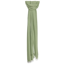 Magee Clothing Magee Pale Green Scarf