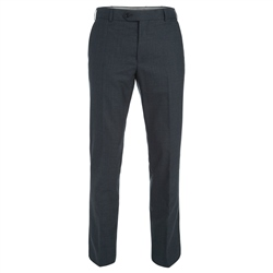 Magee 1866 Grey Travel Mix & Match Check 3-Piece Suit Trousers