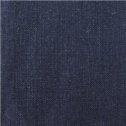 Magee Clothing Navy Blue Micro Design Linen