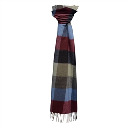 Magee Clothing Magee Luxury Cashmere Checked