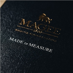 Made to Measure Gift Voucher