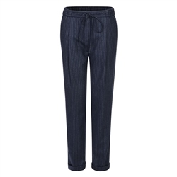Magee 1866 Tina Drawstring Tapered Leg Trousers