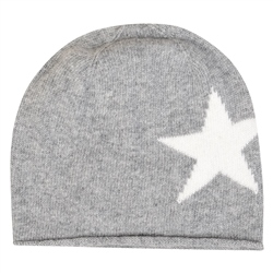 Magee 1866 Grey Star Hat