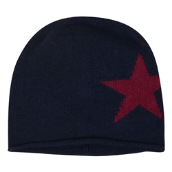 Magee 1866 Navy Star Hat